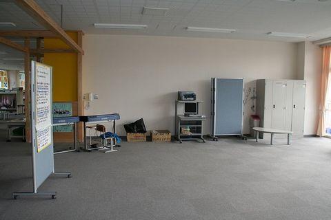 写真:2F多目的室1