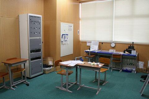 写真:放送室2