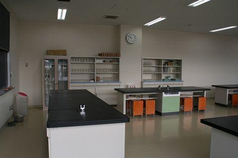 写真:理科室1