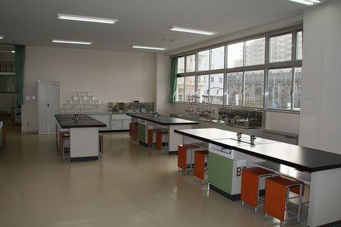 写真:理科室2