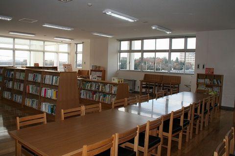 写真:図書室4