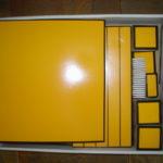 算数資料 黄色の四角
