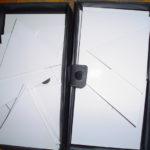 算数資料 白の三角の教材