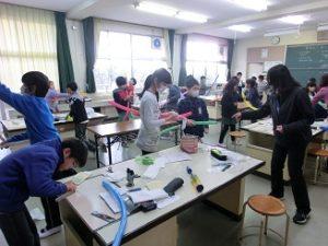 科学工作クラブ、活動の様子
