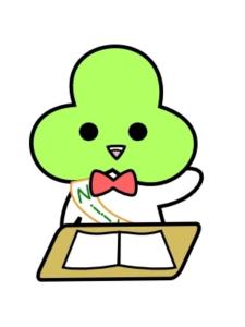 勉強するニッキー
