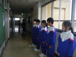 阿蘇市立阿蘇中学校