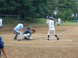野球部の様子1