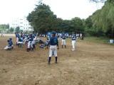 野球部の様子3