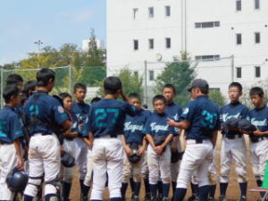 野球部の様子5