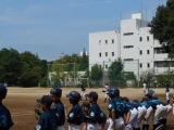 野球部の様子2