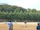 野球部の様子4
