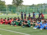 サッカー部の様子4