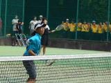 女子テニス部の様子5