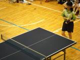 卓球部の様子3
