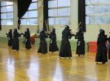 剣道部の様子2