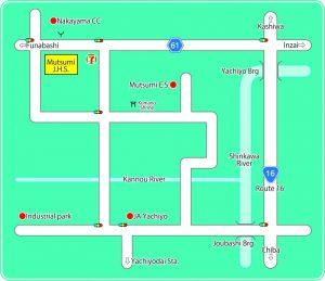mutumi map