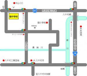 睦中 地図