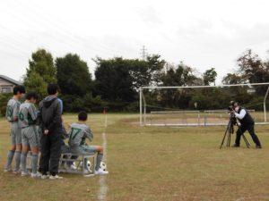 午後,写真撮影が行われました。