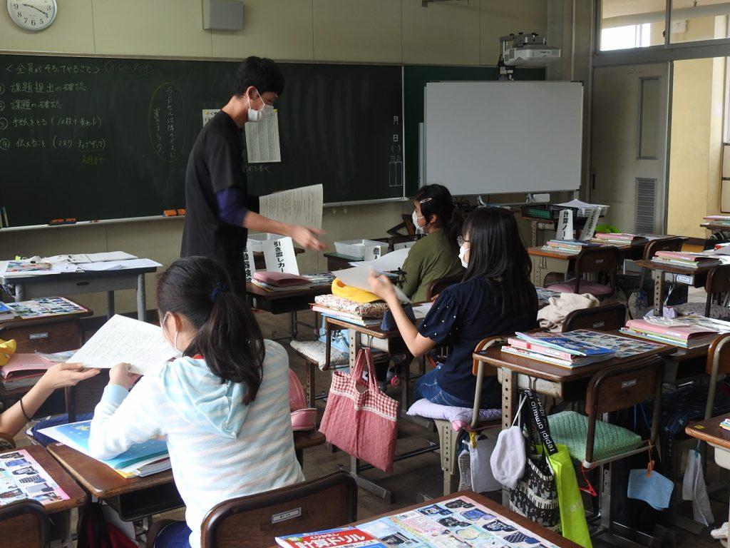 中等 学校 村上 教育